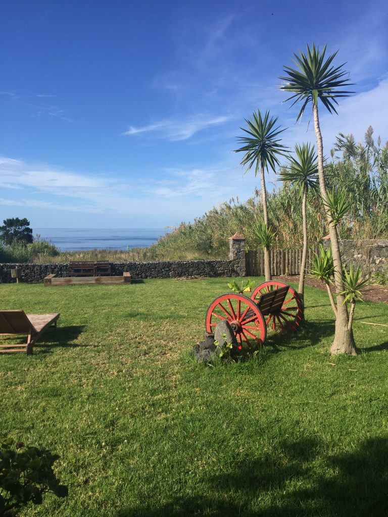 azores airbnb